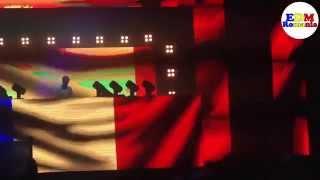 Untold Festival - Armin van Buuren