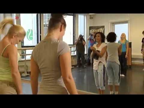 Große Hoffnung und kleine Enttäuschung   Musical Casting in Stuttgart   Landesschau   SWR