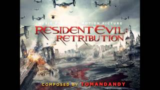 Resident Evil: Retribution (Bonus Tracks)