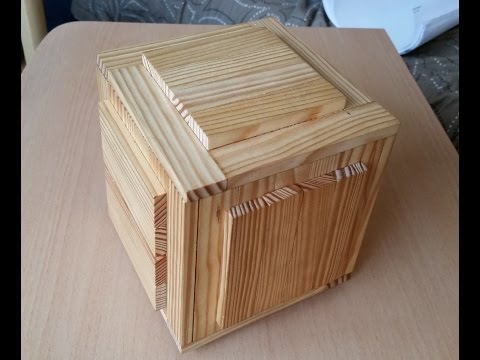4151824628207537 likewise Puzzles as well How To Make A Puzzle Box likewise How To Make A Wooden Box With A Secret  partment further 0Hj VBFoZfc. on puzzle box unabox