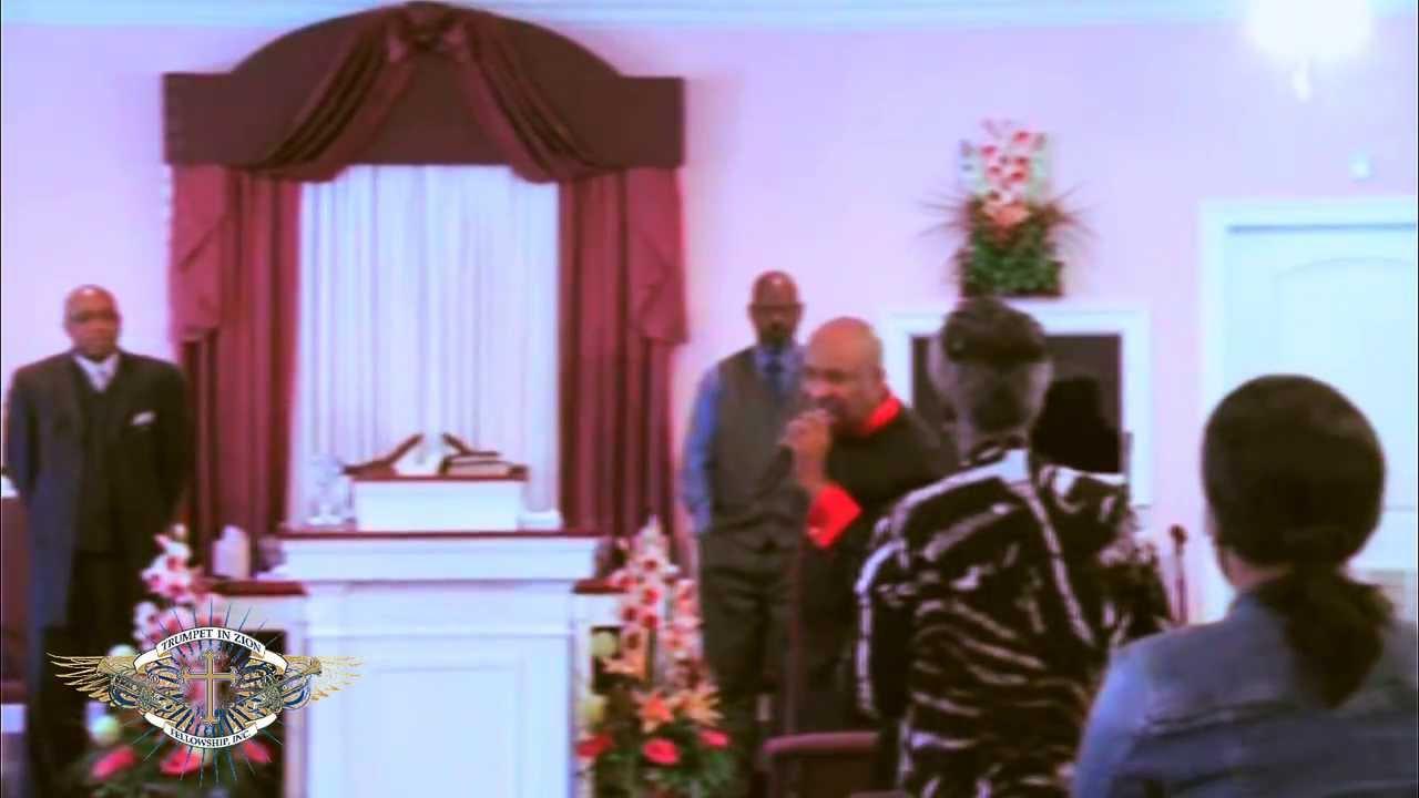 apostle darryl mccoy a sure foundation