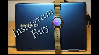 Urban Armor Gear Impulse Buy: Samsung Galaxy Watch Band Review
