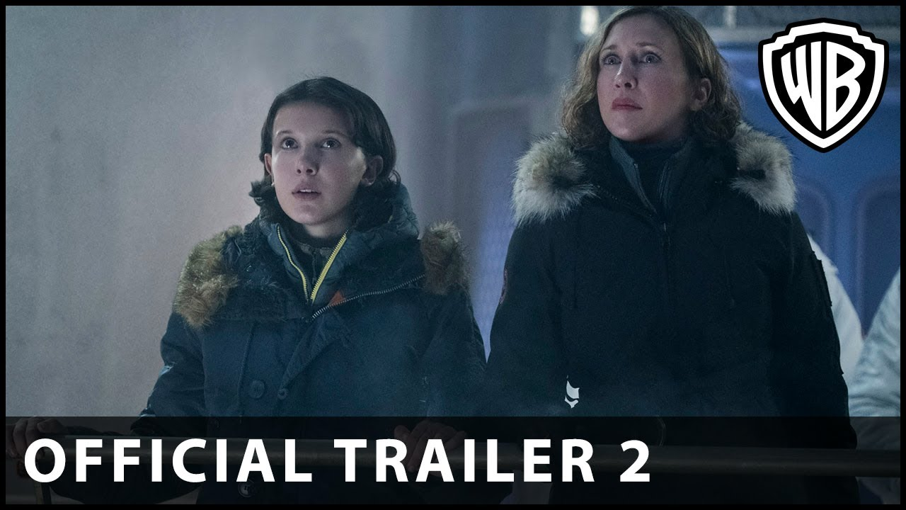 Download Godzilla: King of the Monsters - Official Trailer 2 - Warner Bros. UK