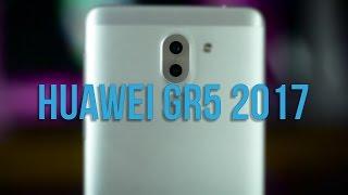 Huawei GR5 2017 Full Review