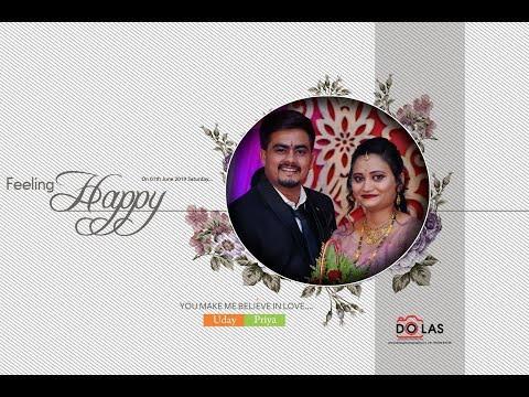 uday-+-priya-  -latest-best-weds-highlight-  -full-hd-  -dolas-photography