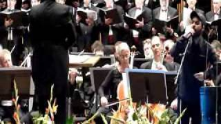 עמיר בניון והחזן העולמי הלפגוט בדואט נדיר - וידאו