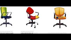 Watch Video katalog kursi kantor staff