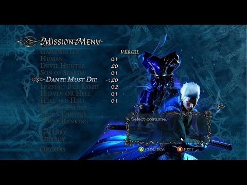 Devil May Cry 3: Special Edition Cheats, Codes, Cheat ...