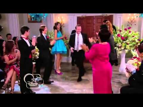 Shake It Up: I Do by Drew Seeley Dance