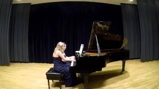 Play Ung. Tanz fis-moll (Andantino)