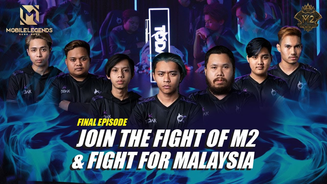 Be Ready to Join the Fight | M2 Film Episode Final | Mobile Legends: Bang Bang