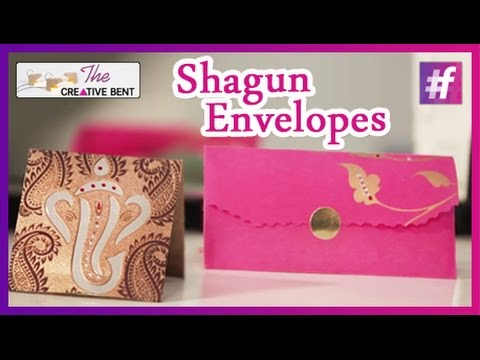 How to make shagun envelope from old wedding cards diy with swati how to make shagun envelope from old wedding cards diy with swati youtube stopboris Images