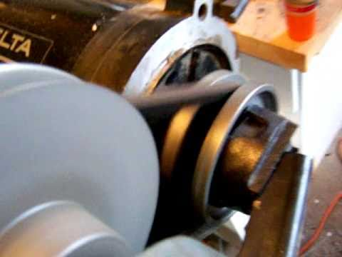 Reeves Drive Pulley