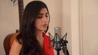 Demons - Imagine Dragons | Luciana Zogbi Cover