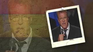 Mark Lowry GMA Hall Of Fame Featurette