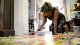 Dana Dion - Contemporary Landscape Artist