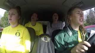Step Brothers Singing Family Car Scene