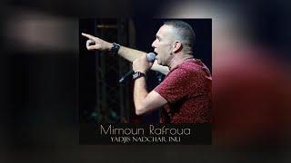 Mimoun Rafroua Yadjis Nadchar Inu Full Album