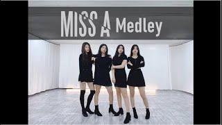 [FAME] 미쓰에이 메들리 (miss a medley) COVER DANCE