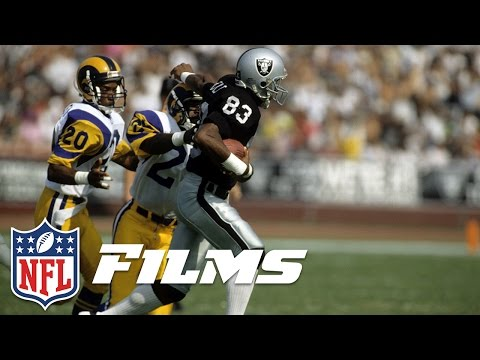 #6 Willie Gault | Top 10 Fastest Players | NFL
