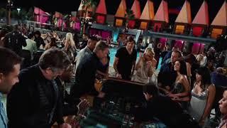 Пьяные и Весёлые ... отрывок из фильма (Однажды в Вегасе/What Happens in Vegas)2008