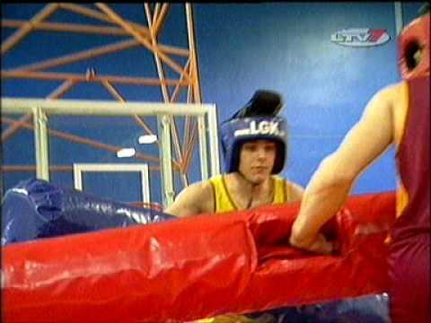 Gladiatori TV7