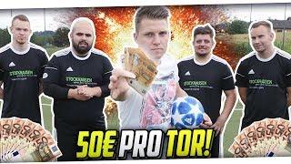 50 Euro pro TOR Fußball Challenge | PMTV