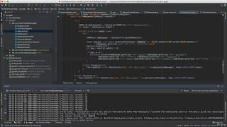 Uygulamalı Android Dersleri 20 Sunucudan Alınan JSON Parse Parçalama Ve SQLite Kaydetme