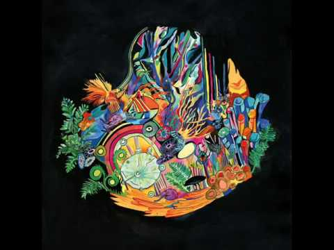 Kaitlyn Aurelia Smith - Ears (Full Album)