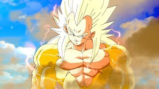 Dragon Ball Z AMV A Little Faster Re Upload