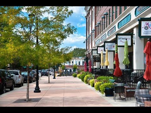 Explore Parker Colorado! Recreation, Jobs, Schools, Business and Real Estate