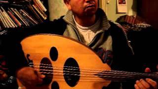 """Chanson """" Ansak Da Kalam """" de Om Kelthoum chanté par Abdelkarim Belkassem"""