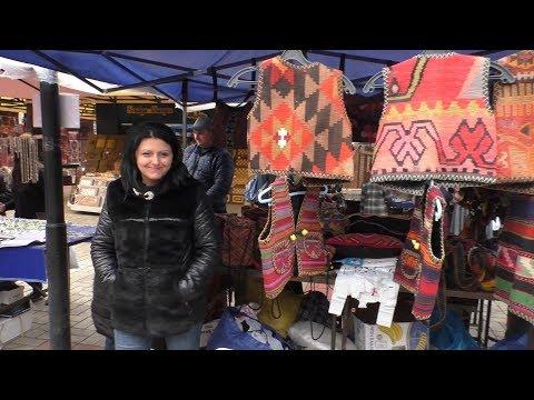 Yerevan, 04.03.18, Su, Video-1, (на рус.), Вернисаж, (ч.1).
