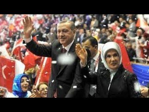 16. yılında AK Parti'nin dönüşümü