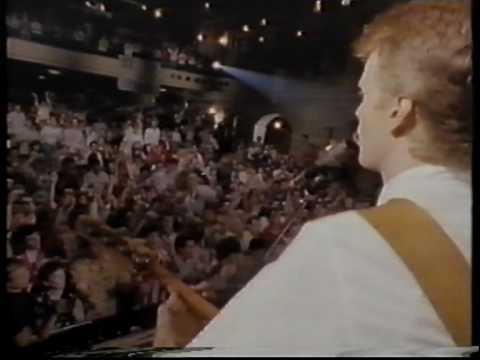 "The Rainmakers - ""Downstream"" - ORIGINAL VIDEO - HQ"