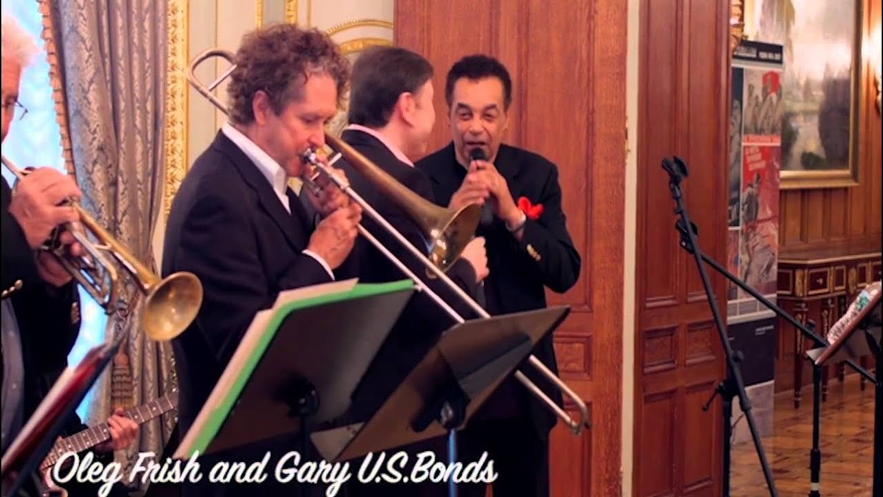 Duets With My American Idols CD Release Party At Russian Consulate in NYC