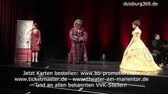 Die Schoene und das Biest ab 22.07.2016 Theater am Marientor Duisburg
