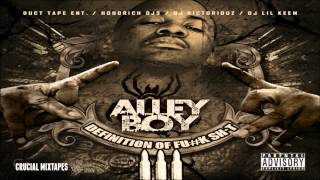Alley Boy - Rest Of My Life (Feat. Yung Gwapa) [Definition Of F*ck Shit 3] [2015] + DOWNLOAD