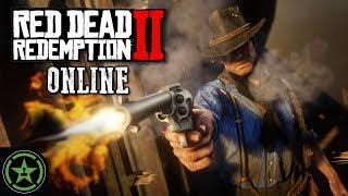 Hogtie Hooligans - Red Dead Redemption 2: Online | Let