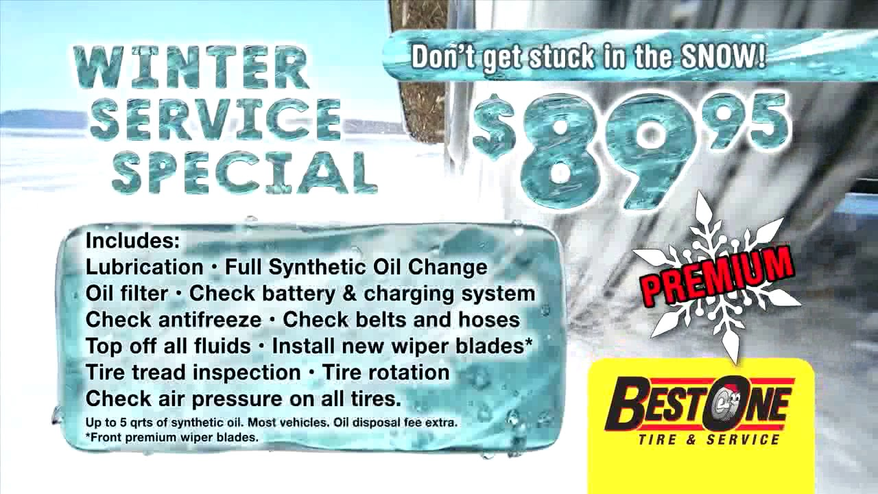 Best-One Tire & Service   IL, IN, KY & MO   Tires & Auto Repairs