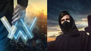 Alan Walker - All Falls Down (Instrumental)