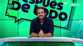 Después de Todo: el futuro de Christian Cueva en Santos de Brasil