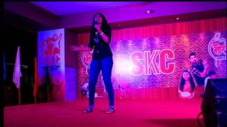 Download Song - Udi | Movie - Gujarish  ..Small live performance at SKC MP3 song and Music Video