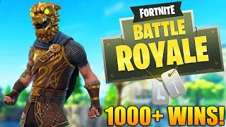 NEW OUTFITS & ITEMS TODAY! - 1100+ Wins - Fortnite Battle Royale Gameplay - (PS4 PRO)