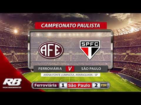 ?Campeonato Paulista - Palmeiras X Oeste - 29/01/2020 - AO VIVO
