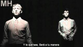 The Drums - Down By The Water HD