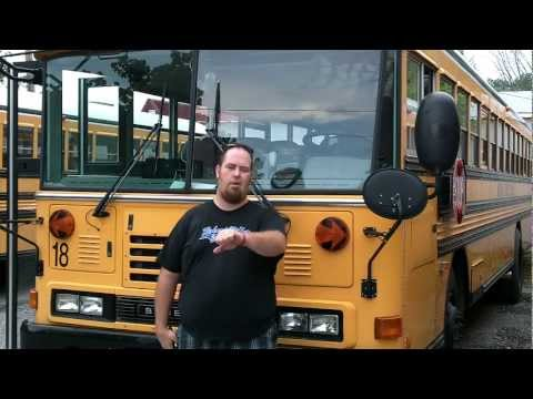 """Someone Has to do it"" (School Bus Driver Parody)"