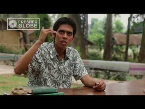 Dhira Narayana of Lingkar Ganja Nusantara (Part. 2)