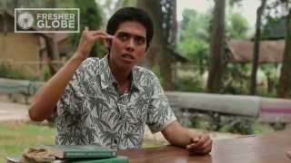 Dhira Narayana of Lingkar Ganja Nusantara (Part. 2) - Stafaband