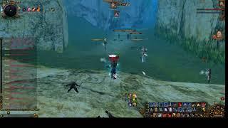 Voyage Century Online Пираты Онлайн Bug immortality